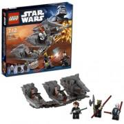 LEGO Star Wars Sith Nightspeeder 214pieza(s) - juegos de construcción (Multicolor)