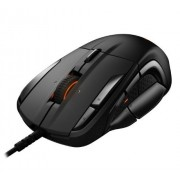Mouse, SteelSeries Rival 500, Gaming, Black