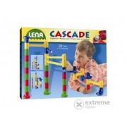 Set de joacă labirint cu bilă, 29 buc.