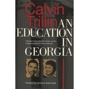 An Education in Georgia by Calvin Trillin