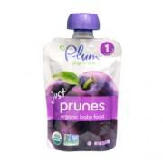 JUST FRUIT BABY FOOD STAGE 1 (Organic - Prunes) (3.5oz) 99g