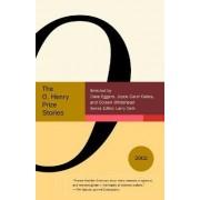 O. Henry Prize Stories 2002 by Larry Dark