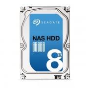 SEAGATE NAS HDD ST8000VN0002 8TB 7200RPM 256MB SATA600
