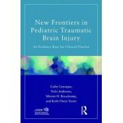 New Frontiers in Pediatric Traumatic Brain Injury by Cathy Catroppa
