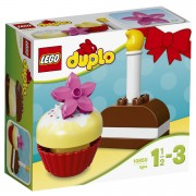 LEGO DUPLO: My First Cakes (10850)