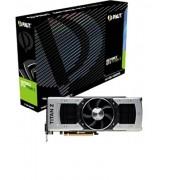 Palit GeForce GTX TITAN Z NVIDIA GeForce GTX TITAN Z 12GB