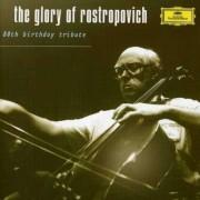 Mstislav Rostropovich - Gloryof (0028947765790) (8 CD)