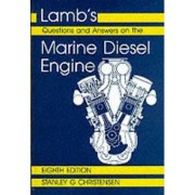 Lamb's Questions and Answers on Marine Diesel Engines by S. Christensen