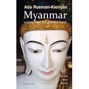 Reisverhaal Myanmar... reizen door het Gouden Land | Ada Rosman