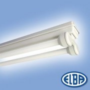Por és páramentes lámpa FIPA 04 SURF 2x58W IP65 Elba