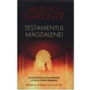 Testamentul Magdalenei - Cl - Laurence Gardner