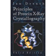 Principles of Protein X-Ray Crystallography by Jan Drenth