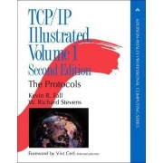 TCP/IP Illustrated: Volume 1 by Kevin R. Fall
