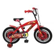 Bicicleta pentru copii Cars 16`