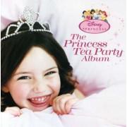 Various Artists - The Princess Tea Party Album (0094639321926) (1 CD)