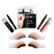 Eyemajic Complete Makeover Kit -