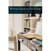 Writing Papers in Psychology by Mimi Rosnow