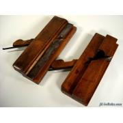 Pialletto a mano in legno 1