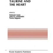 Taurine and the Heart by Heitaroh Iwata
