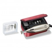 Beurer Set per Manicure e Pedicure con 9 Coni in Zaffiro MP 60
