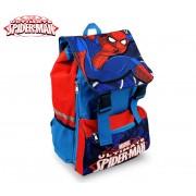 SP16101 Zaino a spalla estensibile scuola Spiderman 41x28,5x20 cm