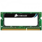 Ram Corsair DDR3 1600MHZ 4GB 1x204 SODIMM, Unbuffered - CMSO4GX3M1A1600C11