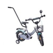 Bicicleta Copii Mykids Toma Exclusive 1204 Turquoise