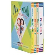 Ivy and Bean Boxed Set by Annie Barrows
