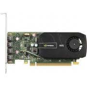 Fujitsu S26361-F2748-L515 NVS 510 2GB GDDR3 videokaart
