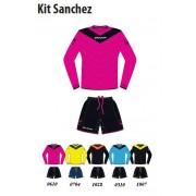 Givova-Completo Kit Sanchez