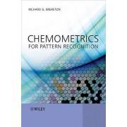 Chemometrics for Pattern Recognition by Richard Brereton