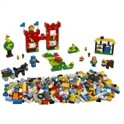 Lego B&M Build And Play Box 4630