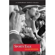 Sports Talk by Lisa Beckelhimer
