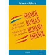 Dictionar de buzunar spaniol-roman