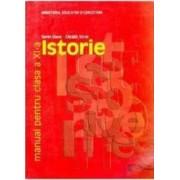 Istorie Cls 11 - Sorin Oane Catalin Strat