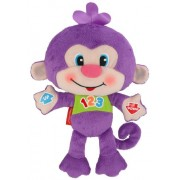 Fisher Price Laugh And Learn Opposites Monkey