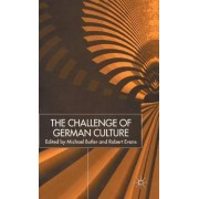 Challenge of German Culture by Michael Butler