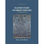 Elementary Number Theory by Kenneth H. Rosen
