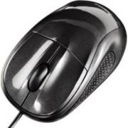 Mouse Optic Hama AM100 Black