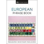 European Phrase Book by DK