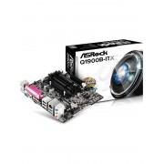 ASRock Q1900B-ITX Moderkort - Intel Bay Trail-D - Intel Onboard CPU socket - DDR3 RAM - Mini-ITX