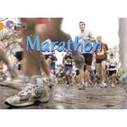 Collins Big Cat: Marathon: Orange/Band 06 by John Foster