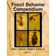 Fossil Behavior Compendium by A. J. Boucot