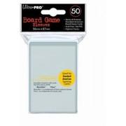 Board Game Sleeves - Standard American (56x87 mm)
