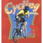 Cycling in Action by John Crossingham