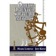 Object-oriented Software Metrics by Mark Lorenz