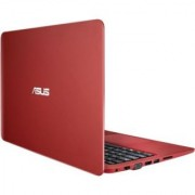 ASUS E402SA-WX015T (Intel CDC 3050/ 2GB RAM / 32GB EMMC/ WIN 10/ HDD Slot) RED