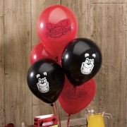 Beano Dennis The Menace Balloons
