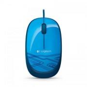 Mouse Logitech M105 Albastru