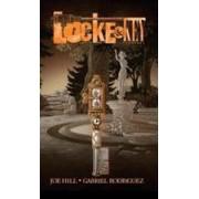 Locke & Key 05: Uhrwerke by Joe Hill